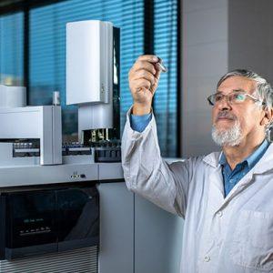 CPG – Chromatographie en Phase Gazeuse – 3 Pratique courante