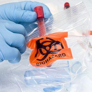 Gestion des déchets dangereux de laboratoire Module 1 : Réglementation applicable à la gestion des déchets dangereux de laboratoire