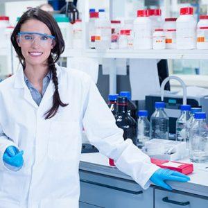 Gestion des stockages des produits chimiques au laboratoire