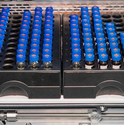 HPLC, GC - Méthodes de préparation des échantillons pour l'analyse chromatographique