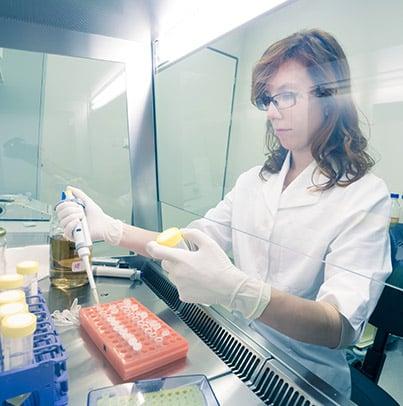 Habilitation au Risque Biologique des salariés des entreprises extérieures en laboratoire de confinement – Recyclage