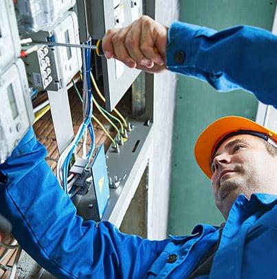 Habilitation électrique BS - BE Manoeuvres