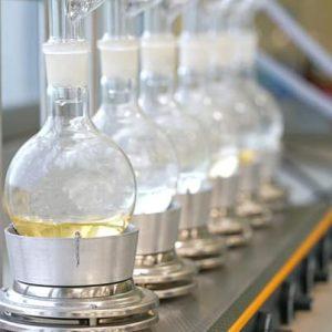 Initiation à la Distillation