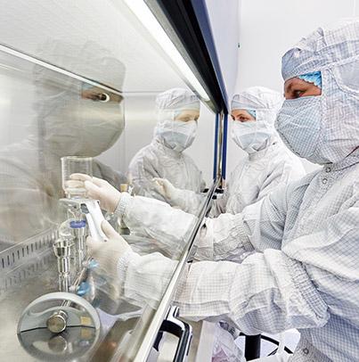 Prévention et gestion des risques biologiques en laboratoire L2, A2, L3, A3