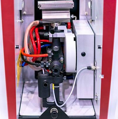 Spectrométrie d'émission atomique à plasma à couplage inductif - Pratique courante