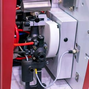 Spectrophotométrie d'absorption atomique - Pratique courante