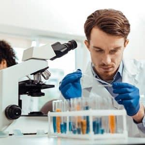Techniques de biologie moléculaire