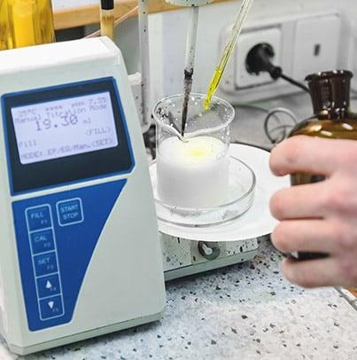 Titration potentiométrique Théorie et applications pratiques