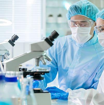 Accompagnement à l'élaboration du dossier réglementaire CODECOH pour la conservation et la préparation de tissus humains