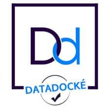 Nous sommes référencé sur Datadock